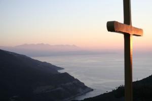 croix à barrettali