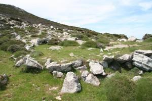 cercle de pierres